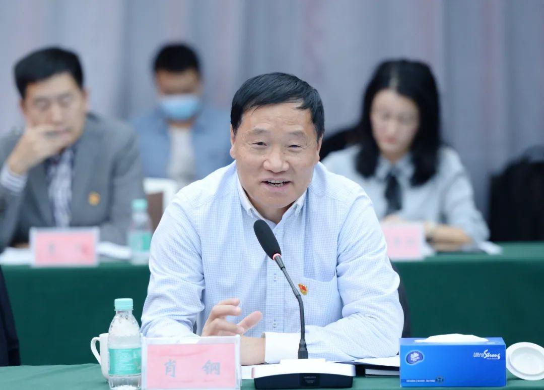 证监会原主席肖钢:中国资本市场已成双循环的重要枢纽