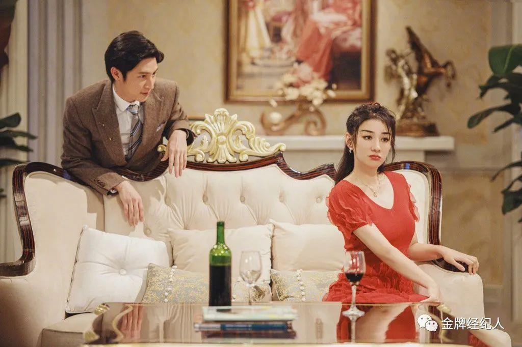 专访黄奕:我从来不是娇弱的女子