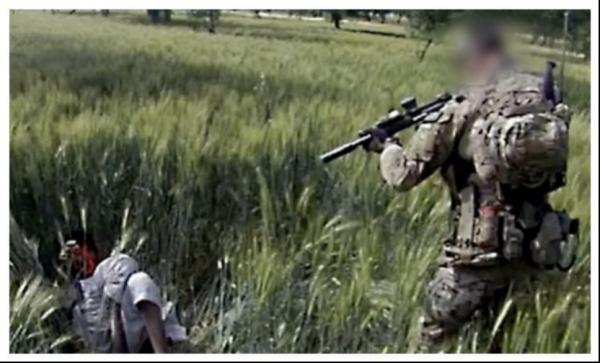 晨枫:在阿富汗反恐?到底谁更恐怖
