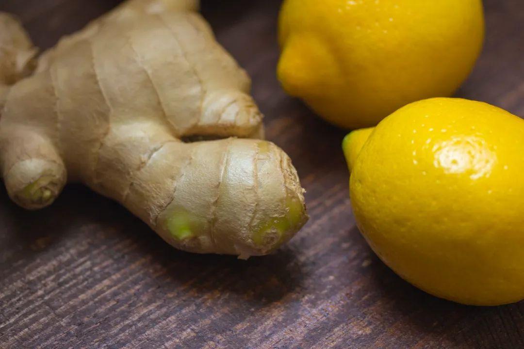 常食姜,保健康!生姜、干姜、炮姜有啥區別?一起來看