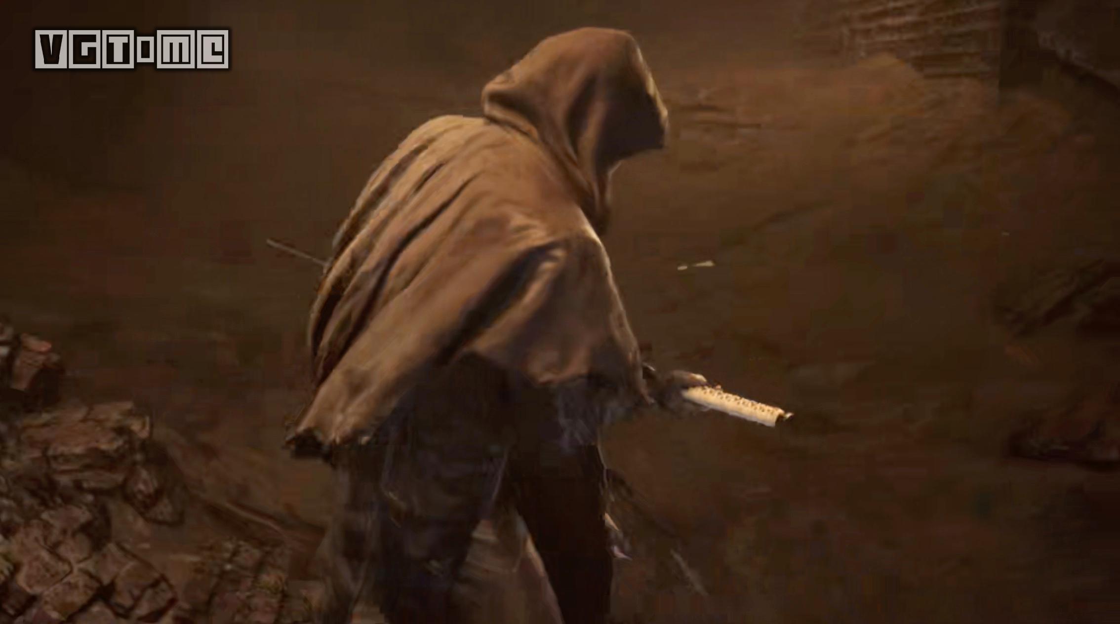 《鬼泣5》「维吉尔」角色DLC现已在本世代平台推出
