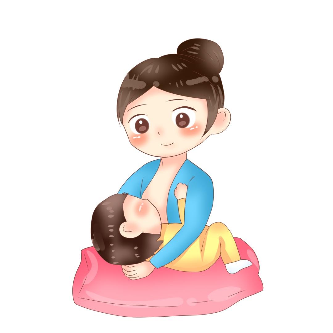 母乳喂养不简单,新手妈妈必知