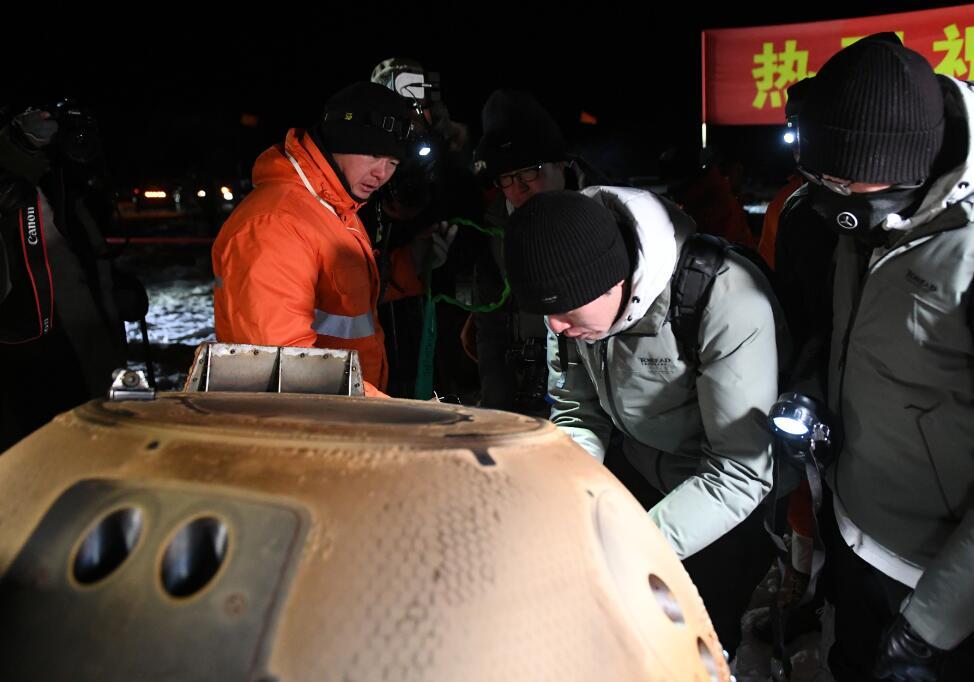 美国学者:中国太空探索的成功证明美中不宜脱钩