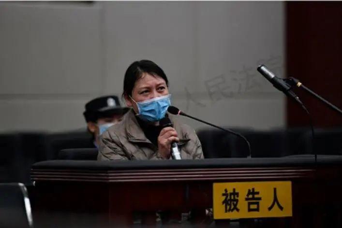 检方认为劳荣枝主观恶性极深 到底是什么状况?