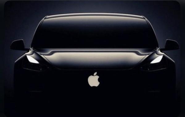 苹果汽车9月将发布:已开始实车路试