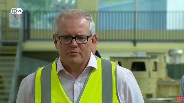 澳大利亚卖矿发财的好日子快到头了