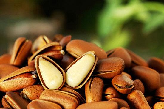 老年人常吃3种坚果延缓衰老 核桃是养生佳品
