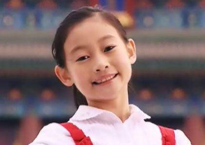 20岁的陈天佳照片 陈天佳为什么没有红