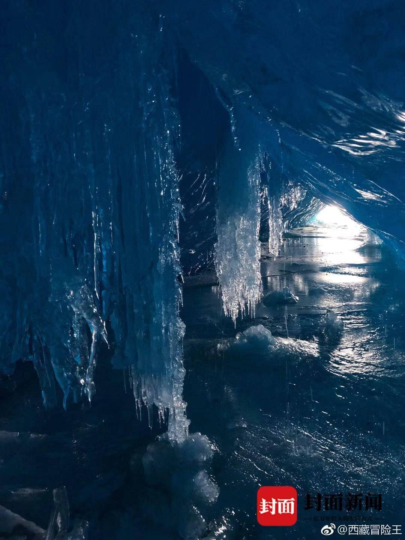 """四川广安""""冰川哥""""探险途中遇难 同行伙伴:他痴迷冰川也献身于冰川"""