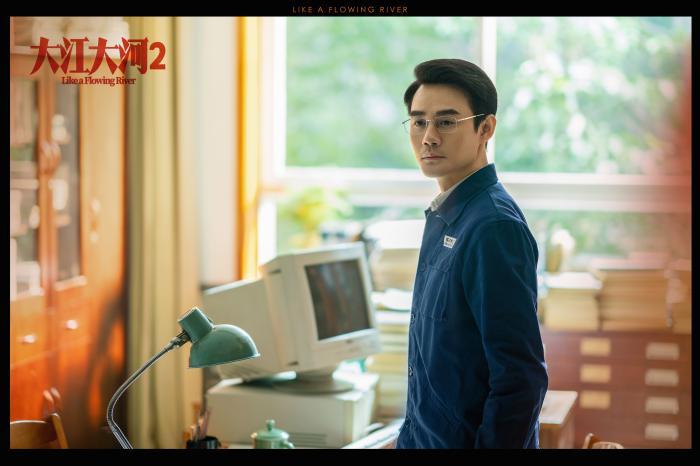 """「开腔」《大江大河2》的王凯,怎么""""变了""""?"""