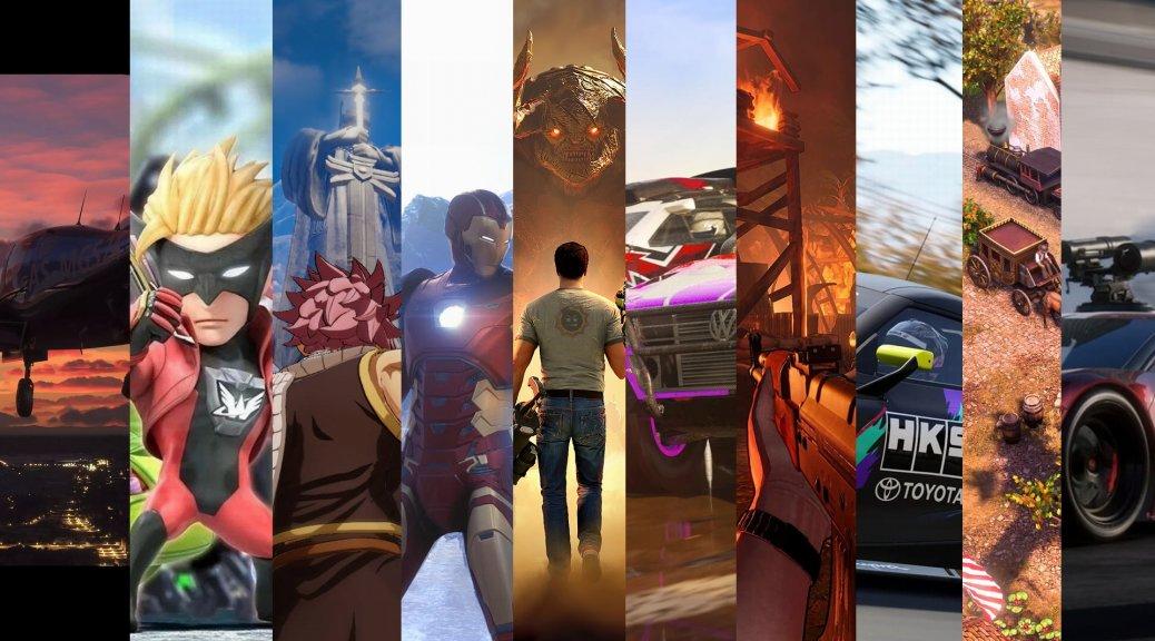 外媒评2020年十大优化最差的PC游戏《漫威复仇者联盟》上榜