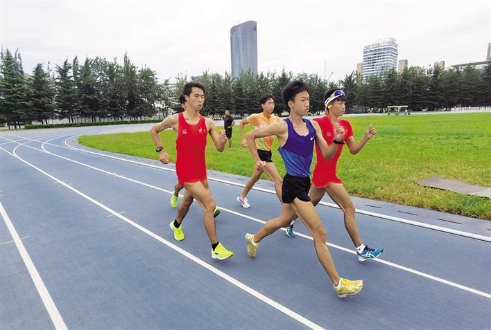 十四运会和残运会项目竞委会成立