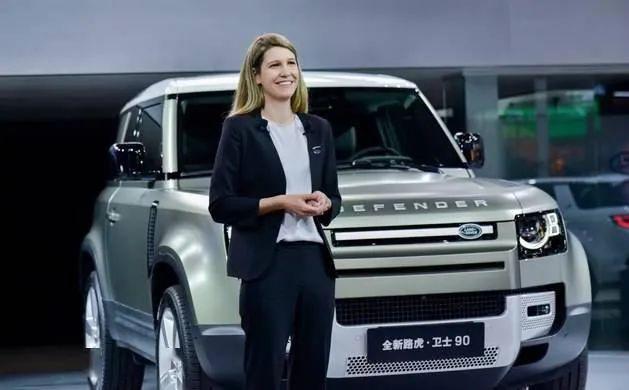 SUV卖的这么火,居然是因为一群女人?