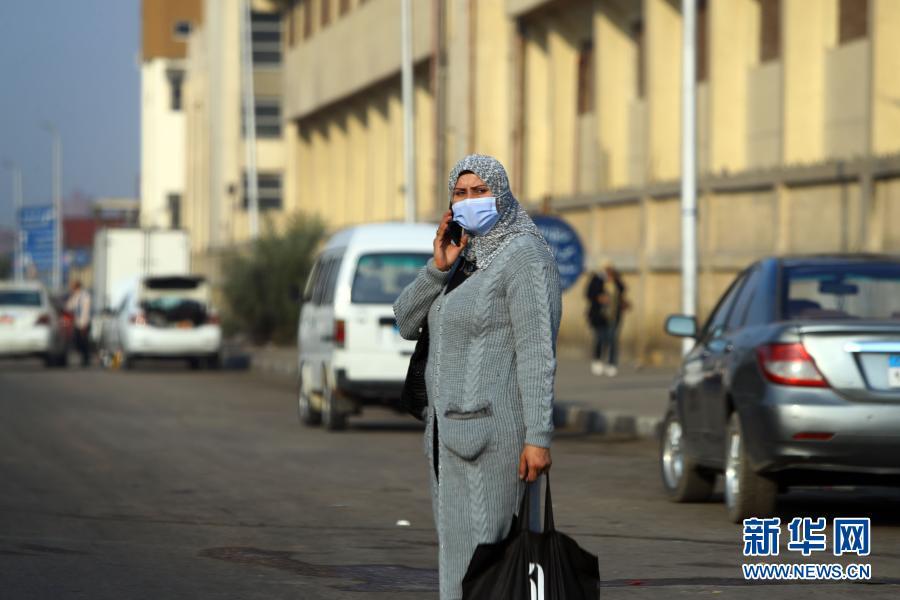 埃及正式批准使用中国国药集团新冠灭活疫苗