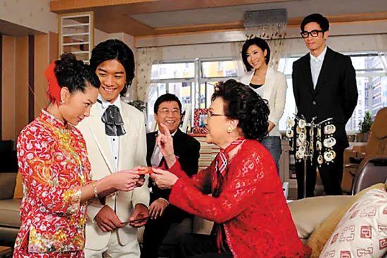 一路走好!TVB老戏骨去世,她的经典剧集陪伴无数广东人长大……