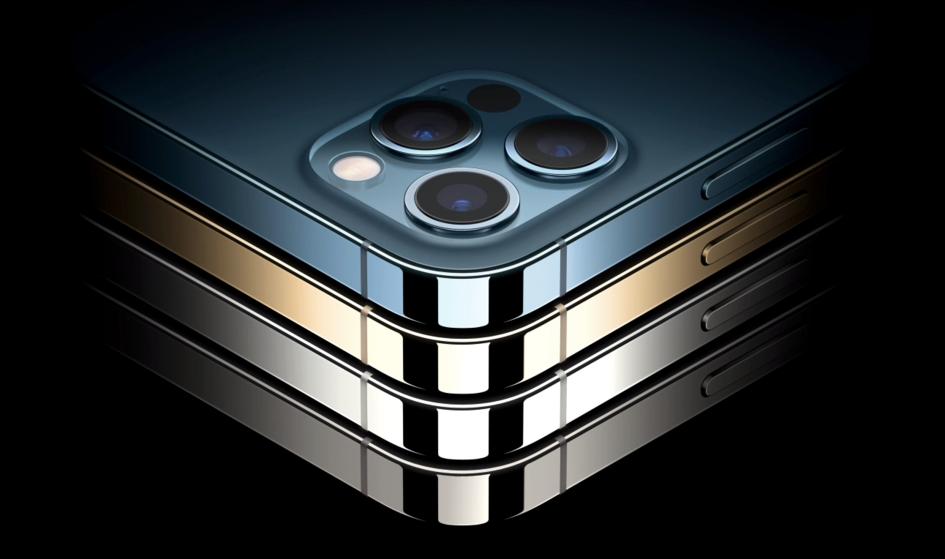 iPhone 13 Pro支持120Hz刷新率了,采用全新屏幕