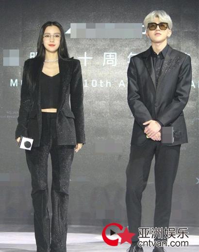 黄晓明李菲儿浪姐镜头全被剪 一个称呼引发baby指责?