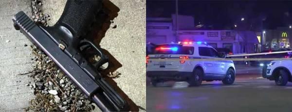 美国芝加哥枪击案致3死4伤:一中国留学生遇害,本科就读于北大