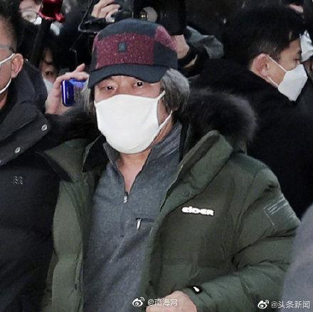 素媛案罪犯赵斗顺申领养老金 韩民众怒:让人怀疑还要不要继续纳税
