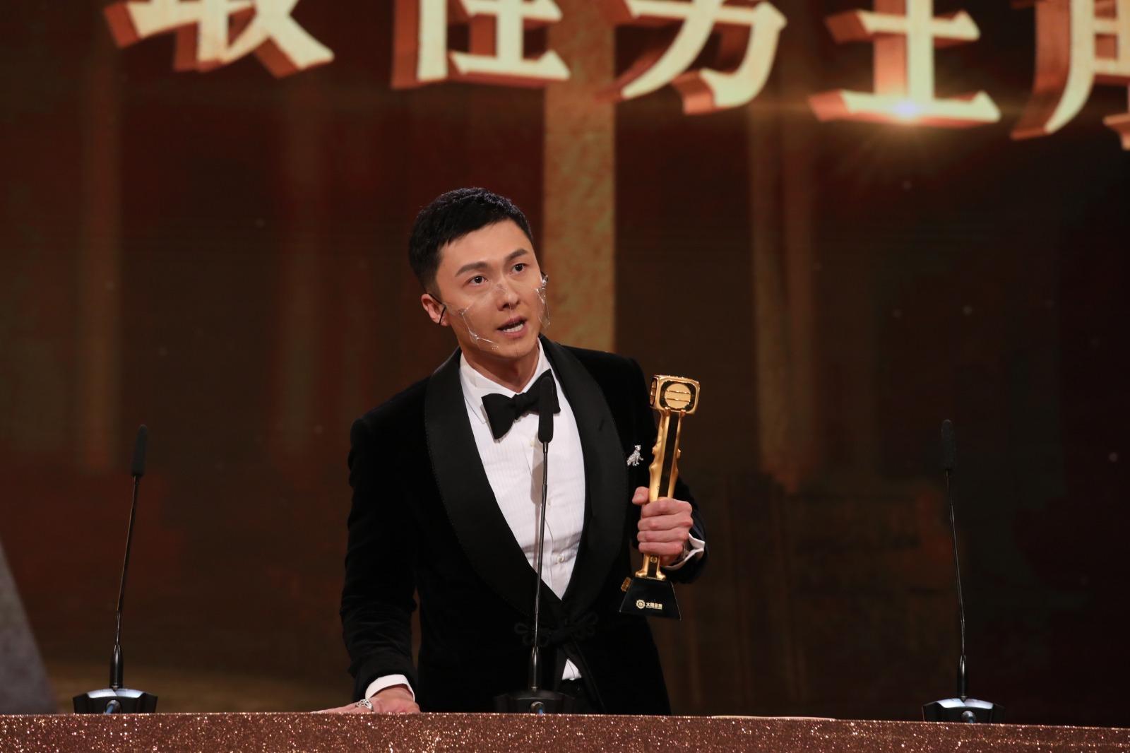 """TVB新晋""""最佳女主角""""蔡思贝凭啥跑赢前辈们的N个十年?"""