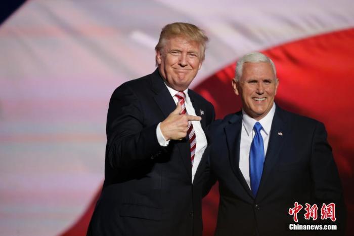 """美国政坛再洗牌 特朗普的克星,是这位80岁""""女魔头"""""""