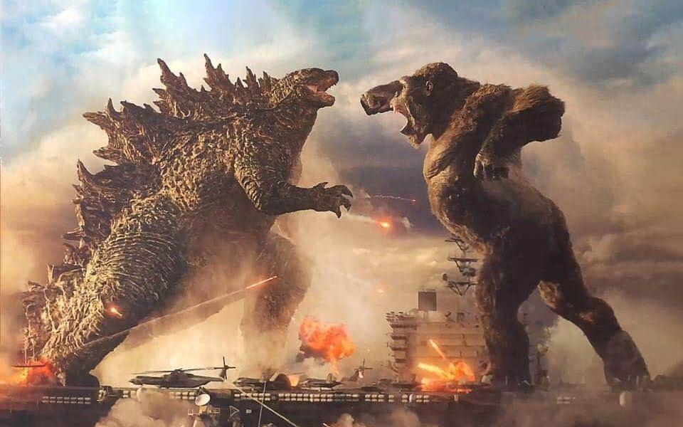 电影《哥斯拉大战金刚》提档3月26日北美上映迅雷下载1080p.BD中英双字幕高清下载