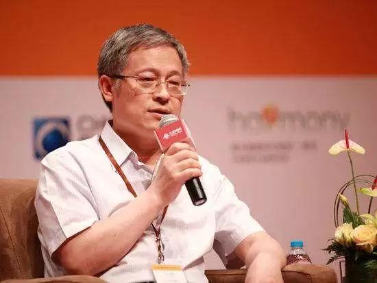 叶兴庆:农业战略性调整需适应高水平对外开放要求