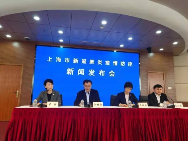 上海新增3例新冠肺炎本土确诊病例,与医院有关!一居民区升级中风险