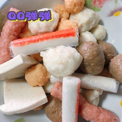 正宗麻辣香锅做法,最关键的是一学就会 美食做法 第1张