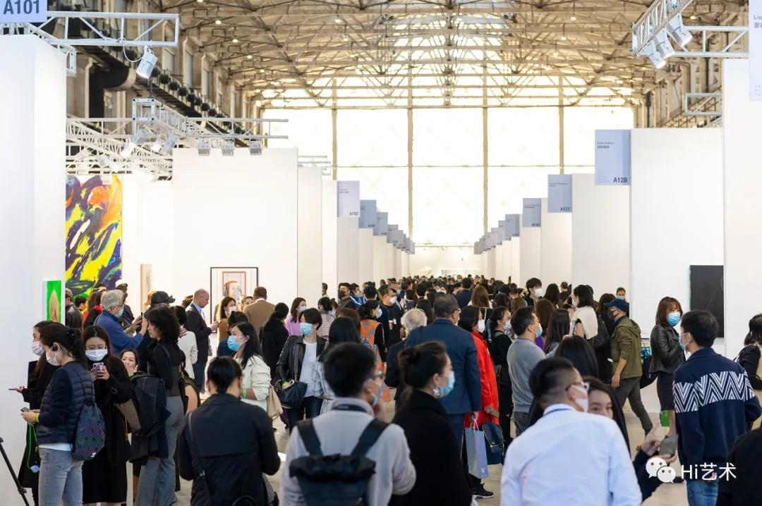 640亿美元的艺术市场将会发生什么?