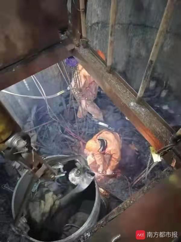 山东栖霞金矿被困人员转入恢复正常饮食阶段!已投送衣物等