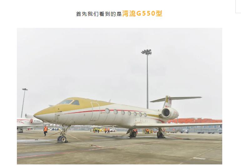 调查|价值5亿!两架豪华飞机将被司法机关拍卖,藏在甘肃前首富的沉浮背后