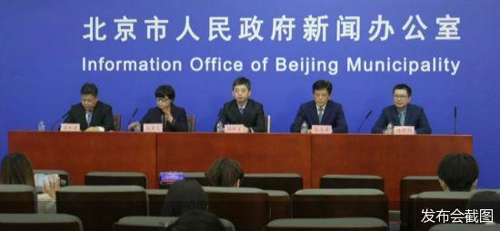 在京过年、进京返京怎么办?北京这场发布会给出答案