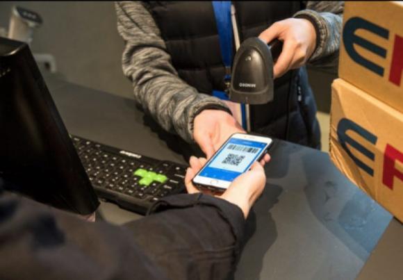 支付宝上线新功能,用户可以直接转钱进入备付金存管账户