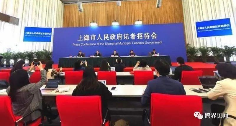 """没封城也没搞全员检测!上海""""瓷器店里抓老鼠""""迅速控制住疫情"""