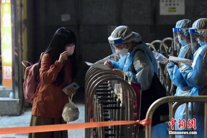 香港新增28宗确诊病例 逾40宗初步确诊