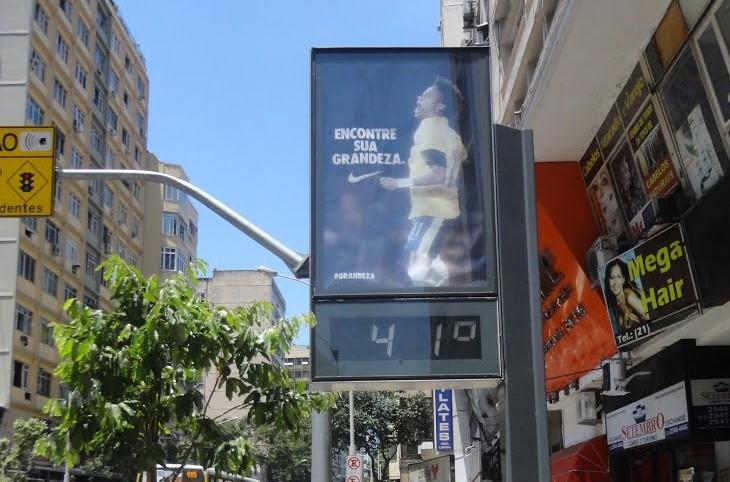 巴西东南部遭遇24年来最干旱夏季 高温酷暑挑战防疫形势