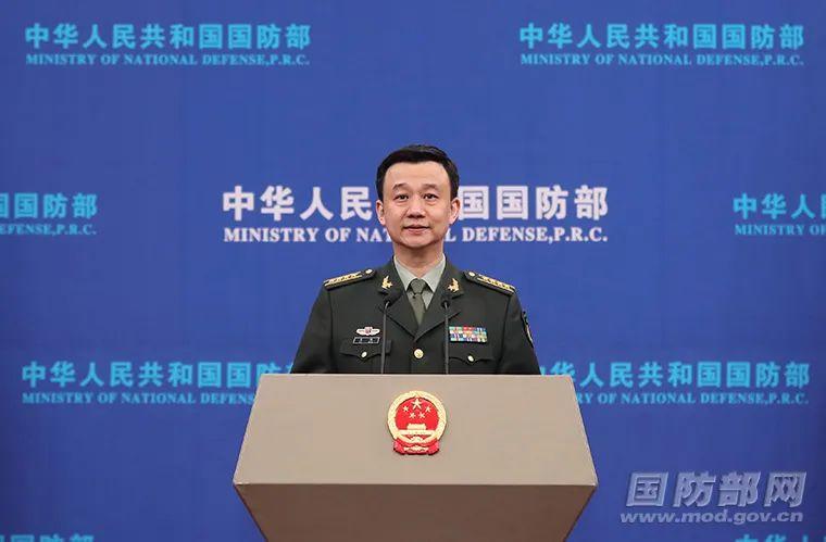 """外媒:这是""""北京在台湾问题上最为直白的言论"""""""
