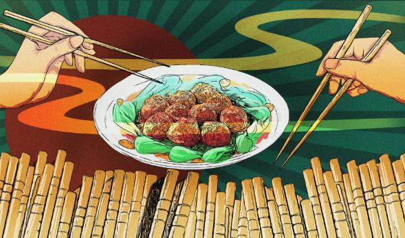 """使用一次性筷子会感染新冠病毒?1月""""科学""""流言榜发布"""