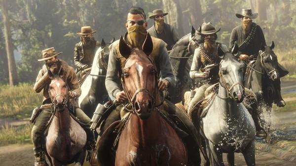 《荒野大镖客OL》将于2月15日上调价格 老玩家将获得特殊组合包