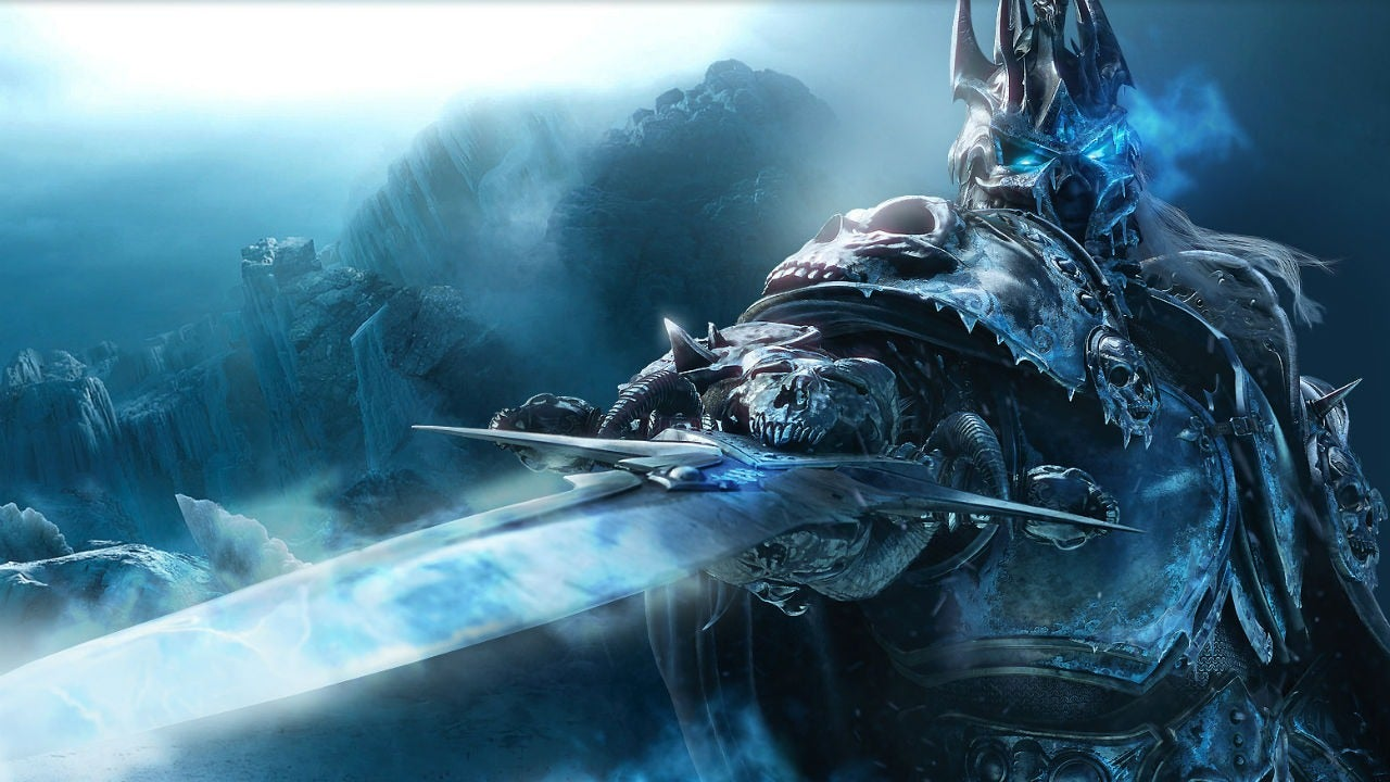 暴雪正开发多个《魔兽世界》免费手游