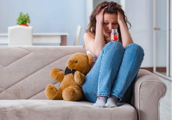 如何判斷是否有抑鬱症的傾向?這六個特徵,看看你都佔了幾個
