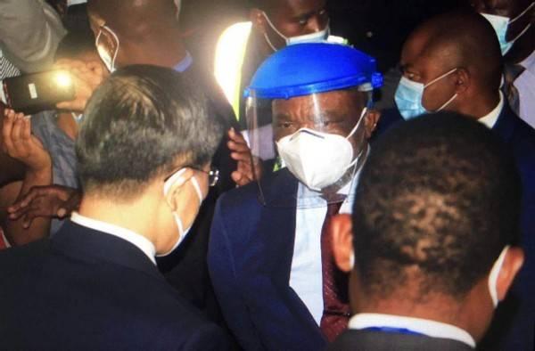 今日疫情汇总:拜登将退出G7峰会品评辩说疫情,马克龙展现天下需要中俄疫苗