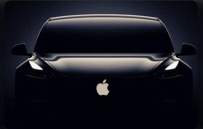 """大众CEO:苹果进入汽车行业,并没有""""吓""""到大众"""