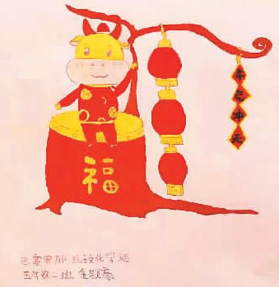 """节庆文化教育""""功不可没"""""""