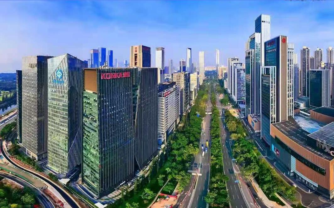 康佳在Xi安投资200亿,不仅仅是建智能家电总部,还建房地产?