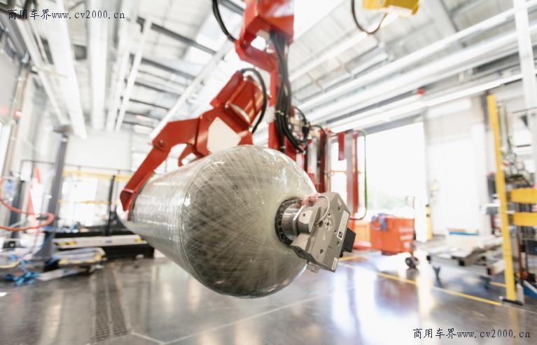 雷诺集团和佛吉亚将基于储氢系统进行合作