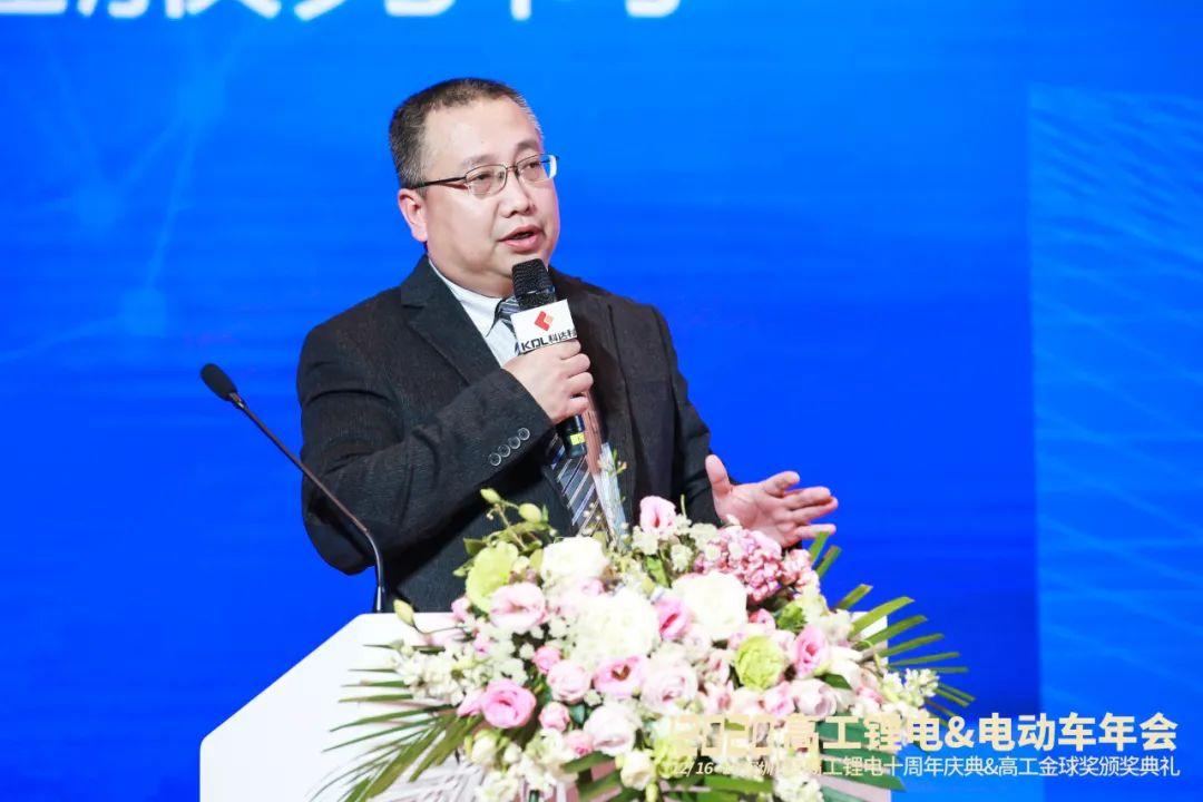 """面向TWh时代的中国锂电池设备""""上行之路"""""""