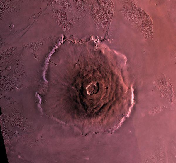 美德联合研究发现:地球上某些微生物可在火星暂时存活-第2张图片-IT新视野