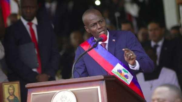 罕见!中国大使在安理会严厉批评海地